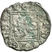 Dinero - Enrique II (Burgos) – reverse