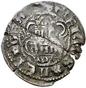 ½ Blanca - Enrique IV (Segovia) – obverse