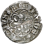 ½ Blanca - Enrique IV (Segovia) – reverse