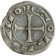 Dinero - Urraca (Toledo) – reverse