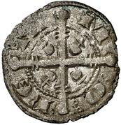 Dinero - Fernando III (Coruna) – obverse