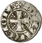 Dinero - Fernando III (Leon) – obverse