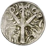 Dinero - Fernando III (Leon) – reverse