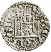 Cornado - Alfonso XI (Murcia) – reverse