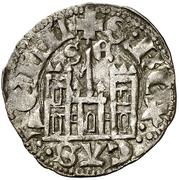 Cornado - Enrique II (Segovia) – reverse