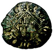 Blanca - Enrique IV (diamond;Burgos) – obverse