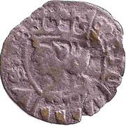 Cornado - Enrique II (no mark) – obverse