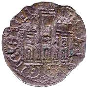 Cornado - Enrique II (no mark) – reverse