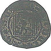 Blanca - Enrique IV (diamond;Segovia) – reverse
