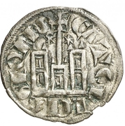 Cornado - Sancho IV – reverse
