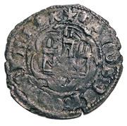 Blanca - Enrique IV (Burgos) – obverse