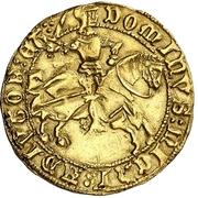 Dobla - Alfonso de Avila (pretender,Avila) – obverse
