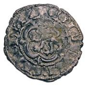 Blanca - Enrique IV (Burgos) – reverse