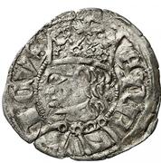 Cornado - Enrique II (Cordoba) – obverse