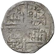 Dinero - Alfonso X (Cordoba) – reverse