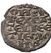 Dinero - Alfonso X (Coruna) – obverse