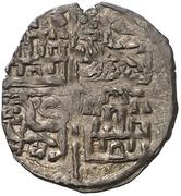 Dinero - Alfonso X (Coruna) – reverse