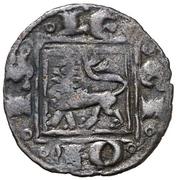Meaja - Alfonso X (Murcia) – reverse