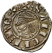 Meaja - Sancho IV (Toledo) – obverse