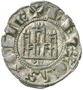 Dinero - Fernando IV (Toledo) – obverse