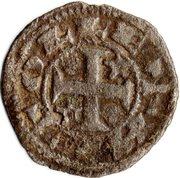 Dinero - Alfonso I de Aragon (Toledo) – reverse