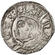 Cornado - Enrique II (Toledo) – obverse