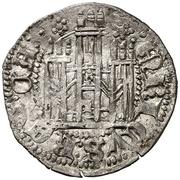 Cornado - Enrique II (Toledo) – reverse