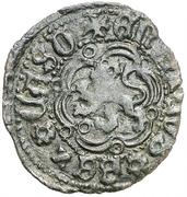 ½ Blanca - Enrique IV (Seville) – reverse