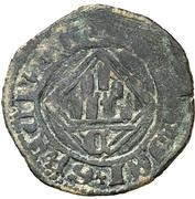 Blanca - Enrique IV (Cordoba) – obverse