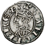 Meaja - Sancho IV (Burgos) – obverse