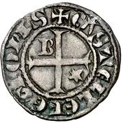Miaja - Sancho IV (Burgos) – reverse