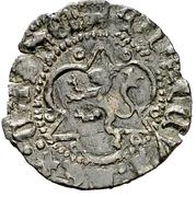 ½ Blanca - Enrique IV (Cordoba) – reverse