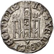 Cornado - Enrique II (Leon) – reverse