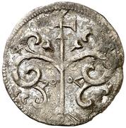 Dinero - Alfonso VII (Segovia) – reverse