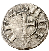 Meaja - Alfonso VI (Leon) – obverse