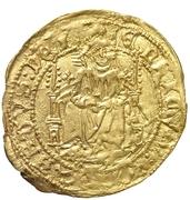 ½ Enrique - Enrique IV (Madrid) -  obverse