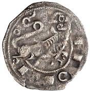 Meaja - Alfonso VII (Leon) – reverse