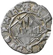 Blanca - Enrique IV (diamond;Avila) – obverse