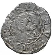 Blanca - Enrique IV (diamond;Avila) – reverse