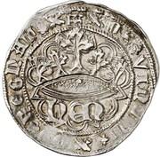 Real - Enrique IV (Segovia) – obverse