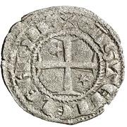 Miaja - Sancho IV (Santiago) – reverse