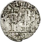 Cornado - Enrique II (Santiago) – reverse