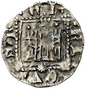 Noven - Enrique II (Santiago) – obverse