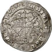 Real - Enrique IV (Segovia) – reverse