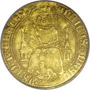 Enrique - Enrique IV (Seville) – obverse