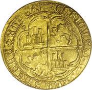 Enrique - Enrique IV (Seville) – reverse