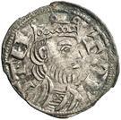 Dinero - Sancho III (Toledo) – obverse