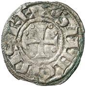 Dinero - Sancho III (Toledo) – reverse