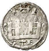 Dinero - Alfonso VIII (Siguenza) – reverse