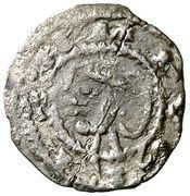 Meaja - Alfonso VIII (Toledo) – obverse